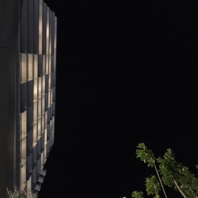 '써멀 스위트' 스파 야외 배드에 누워서!