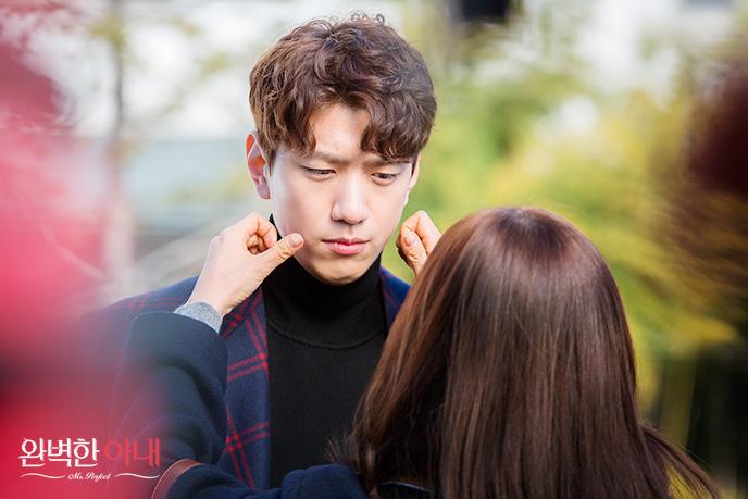 한국 드라마가 여자 주인공의 나이를 '퉁' 치는 방법.