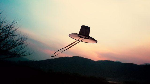 '파란만장(Night Fishing)', 2011, HD film/soundImage ©The Artist and Tina Kim Gallery, Image provided by Kukje Gallery
