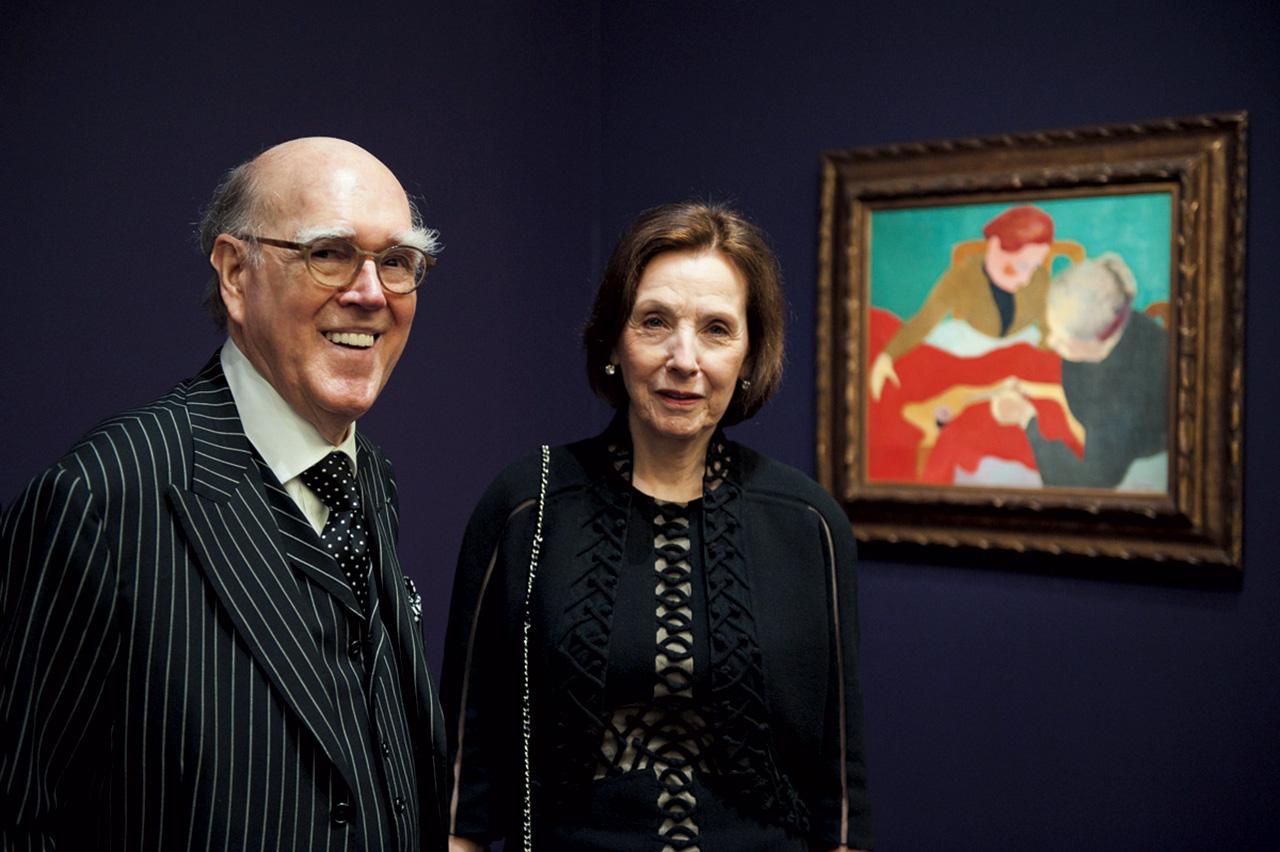 오늘날 미술관이 발전하기 위해서는 어떤 컬렉터가 어떤 작품들을 기증하는가가 가장 큰 관건이다. 컬렉터와 미술관을 둘러싼 흥미로운 기증에 관한 이야기를 들어보자.