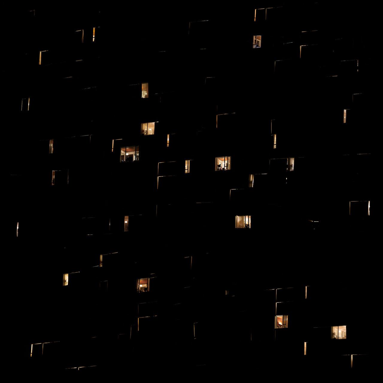'Stray Light' 시리즈. Clarissa Bonet, 'SL.2016.0121 NYC', 2016