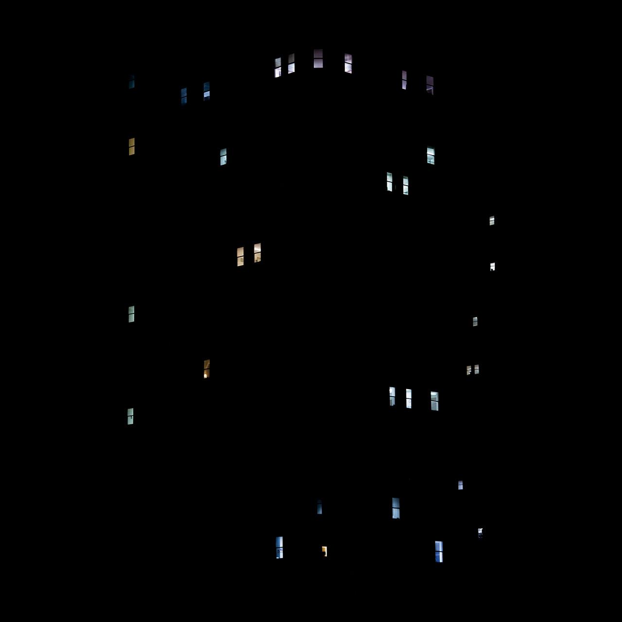 'Stray Light' 시리즈. Clarissa Bonet, 'SL.2016.0603 NYC', 2016