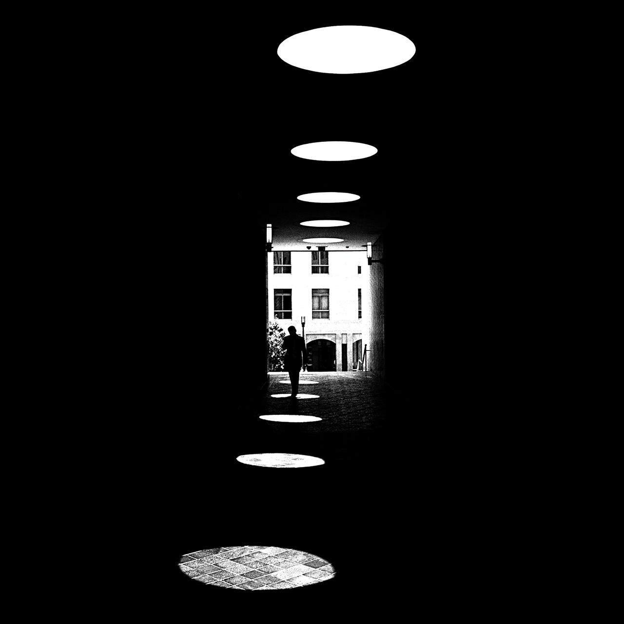 Serge Najjar, 'Halo Path', 2012