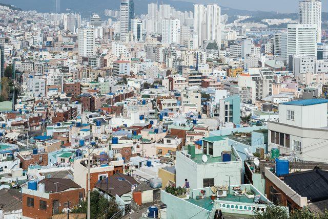 이경준, 부산, 2016