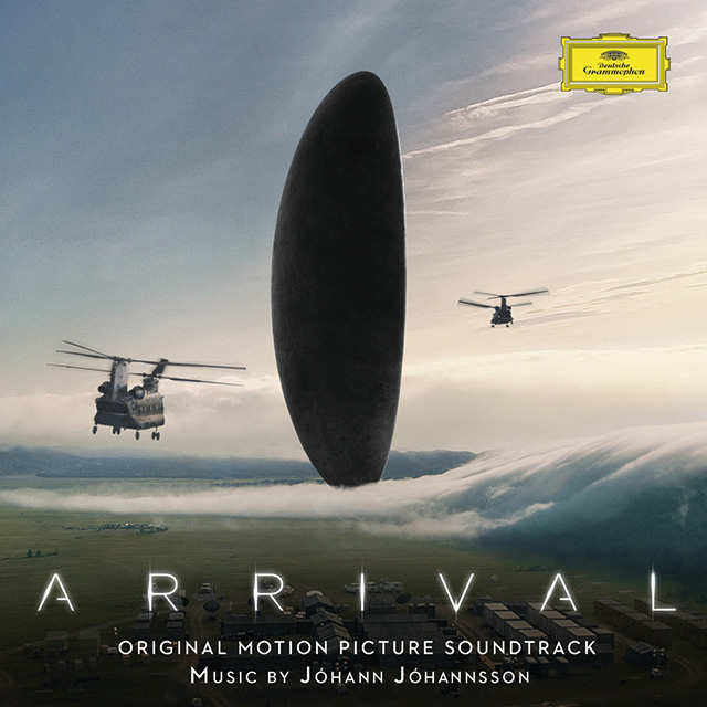 'Arrival', 2016