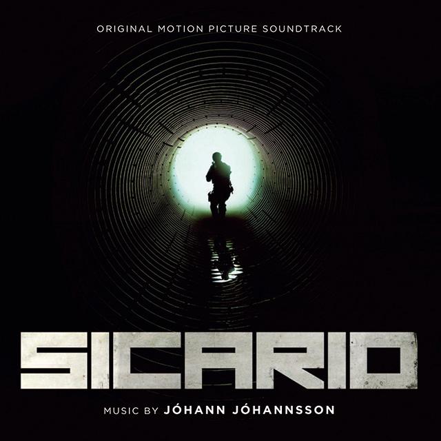'Sicario', 2015