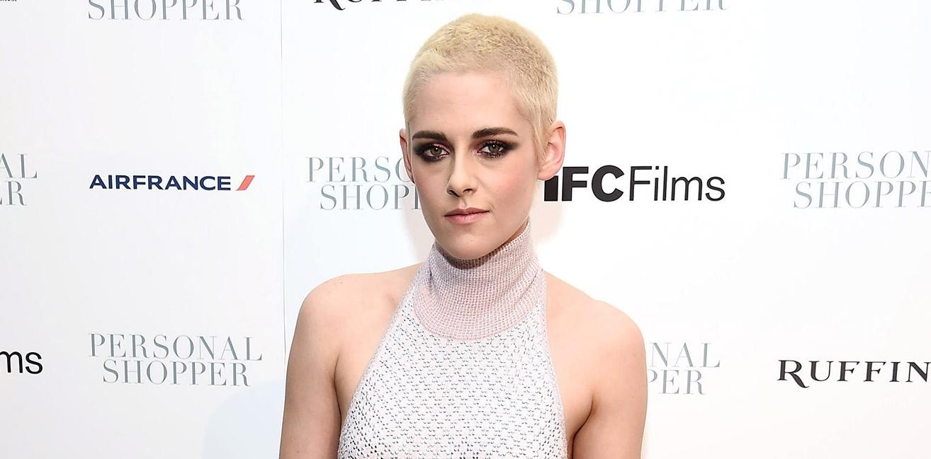 긴 머리를 싹뚝 자르고, 더이상 짧은 머리가 심경 변화의  상징이 아님을 대변하는 멋진 여자 다섯.
