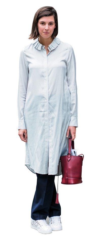 셔츠 & 셔츠 드레스 - 하퍼스 바자