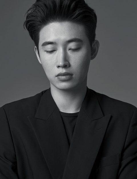 신진 디자이너, 김인태 - 하퍼스 바자