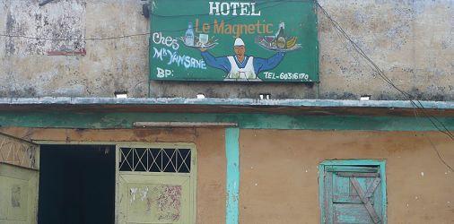 트립어드바이저 별점 5점 만점에 1점. 악몽과 같은 호텔에서의 하룻밤들을 모았다.