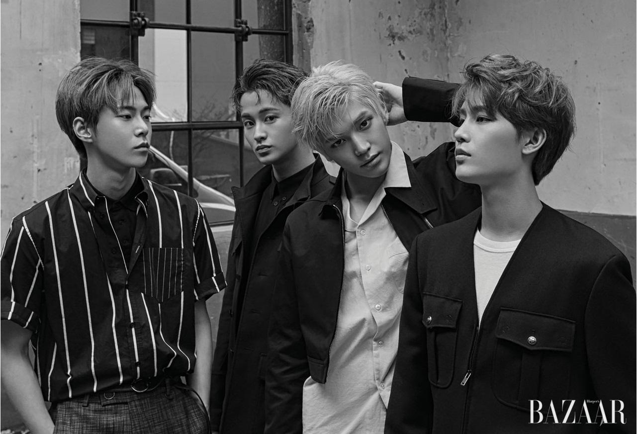 NCT 127이 생각하는 NCT 127. 해찬, 마크, 도영이 서로에게 지어준 닉 네임은?