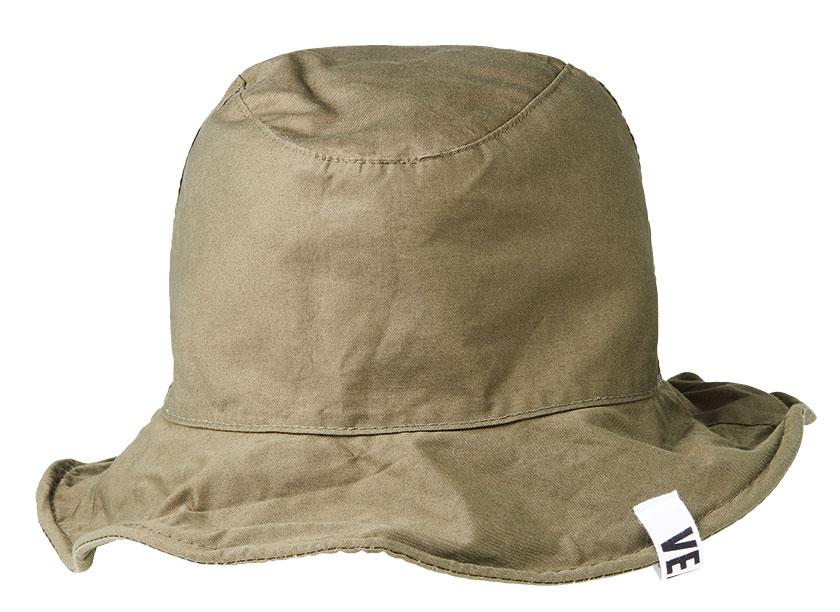 버킷 모자는 Veak