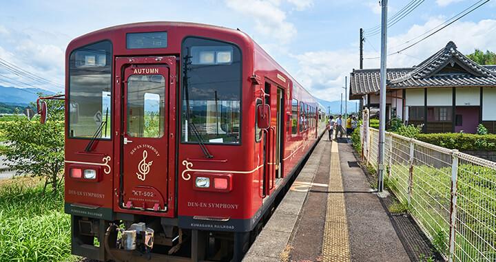 여행, 놓칠 수 없는 그 순간과 순간. 사진 몇 장으로 함께 떠나는 일본 규슈 기차 여행기.