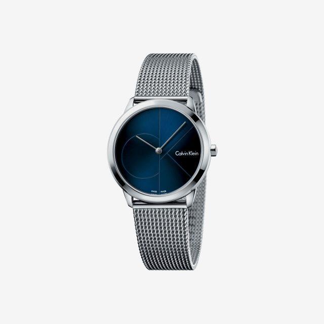 모던한 디자인의 시계는 27만원으로 Calvin Klein Watches & Jewelry