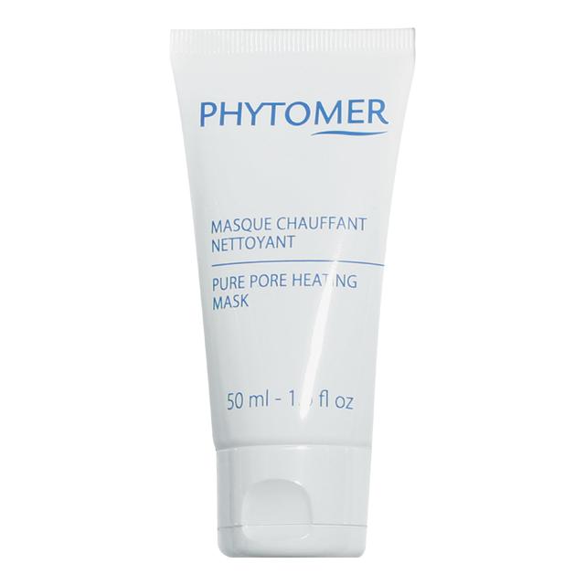 Phytomer 이드라 블루 히팅 마스크50ml, 5만9천원.