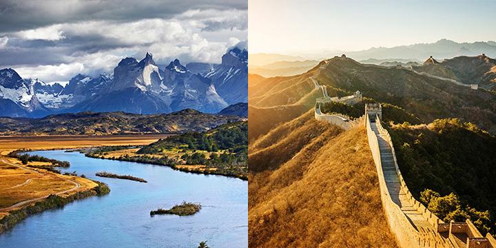 론리 플래닛이 2018년 여행할 국가를 선정했다. 한국도 있다.