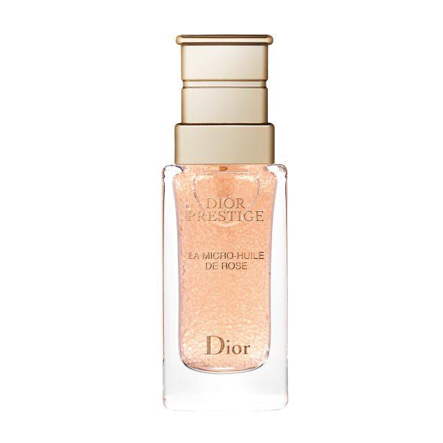 Dior 프레스티지 라 마이크로 륄 드 로즈 29만5천원대.