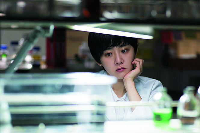 감독의 이름만으로 기대가 되는 한국 영화들이 ...