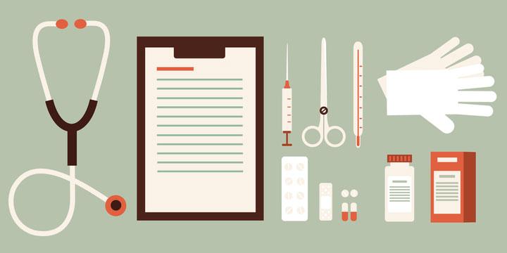 직장인 건강검진 똑똑하게 챙기는 법 3가지.