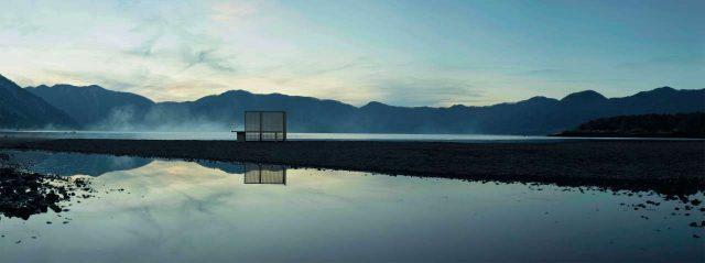 중국 사진가 팀 웡이 촬영한 영상 스틸 컷.