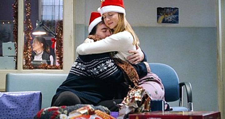로맨틱 크리스마스를 산산조각 낸 내 생의 최악의 크리스마스 데이트.