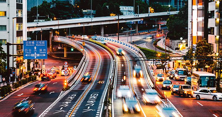 지금 살고 있는 도시 속 소음은 우리에게 어떤 영향을 끼칠까?