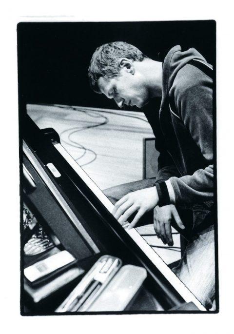 조제프 뒤물랭 재즈 피아니스트