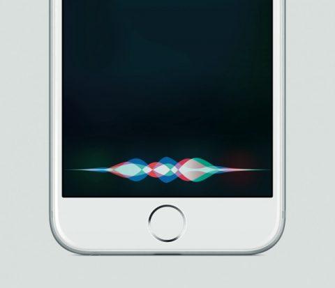 Apple Siri 인공지능