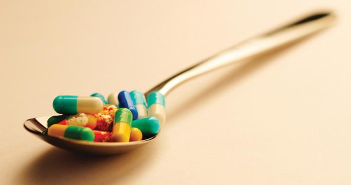 새해엔 내 건강부터 챙기고 싶다. 품질로 소문난 해외 영양제들.