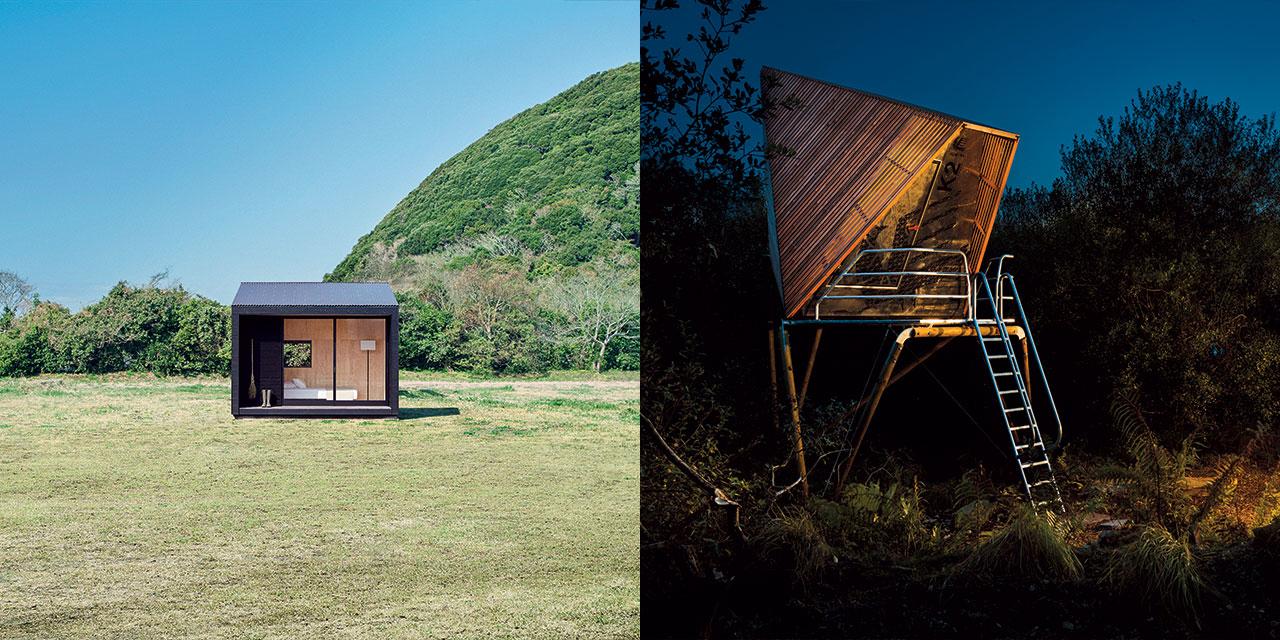 환상과 망상만이 가득한 '내 집 마련'이라는 꿈. 최소한의 집에서 살고 싶은 어느 몽상가의 미래 계획에 대하여.