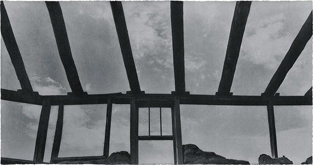 '바람 07-84', 2004 © 이정진