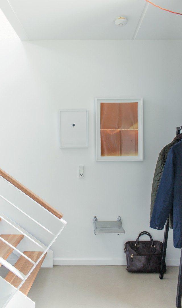 토브 스토치(Tove Storch)의 'Untitled'(2010) 설치 전경.Courtesy the artist and BechRisvig Collection