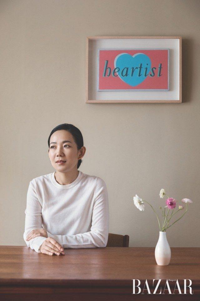 스타일리스트/ 이송해 헤어 & 메이크업/ 이소연