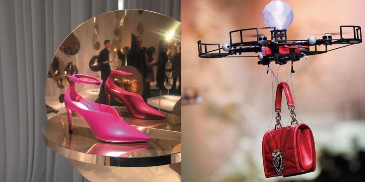 뉴욕부터 런던, 밀라노, 파리까지. <바자> 에디터들의 레이더망에 포착된 2018 F/W 패션 위크의 비하인드 신을 공개한다.