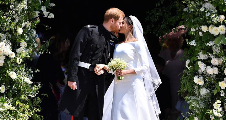 해리 왕자와 메건 마클 결혼식의 모든 것.