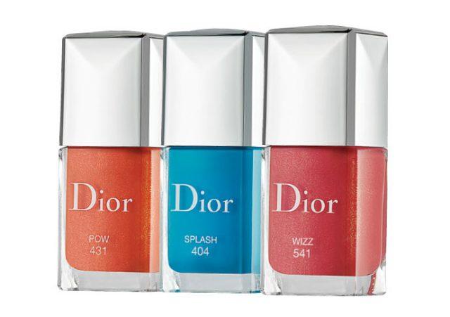 Dior 디올 베르니, 431 위즈, 404 스플래쉬, 541 위즈 3만4천원대.