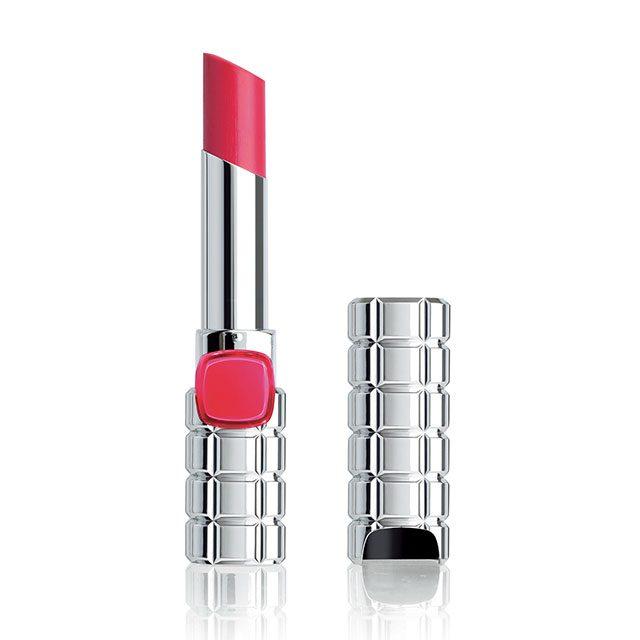 L'Oreal Paris 샤인온 라커 스틱 프렌치 핑크 에디션 901 써니사이드 피치, 각각 1만9천원대.