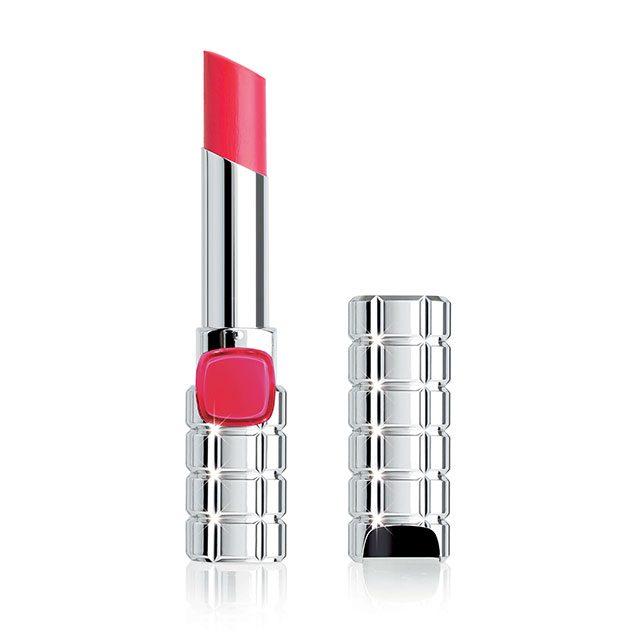 L'Oreal Paris 샤인온 라커 스틱 프렌치 핑크 에디션 919 인빈서블 핑크, 1만9천원대.