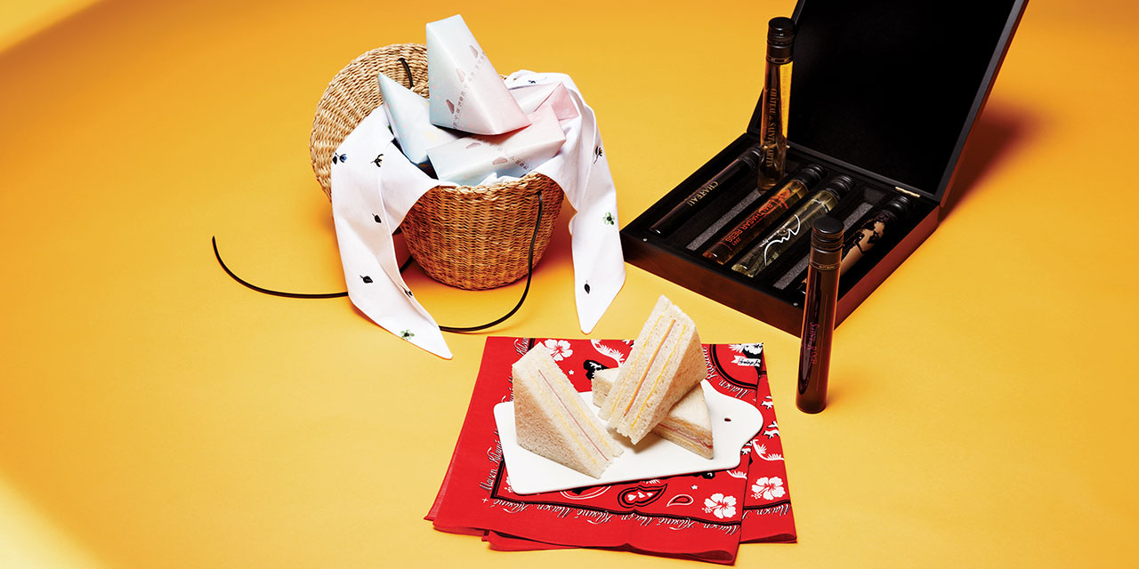 PICNIC MUST HAVE