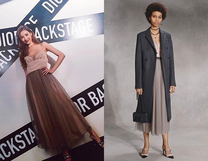 2018 Pre Fall Dior