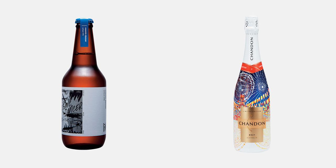 아크의 새로운 맛과 멋      크래프트 맥주...