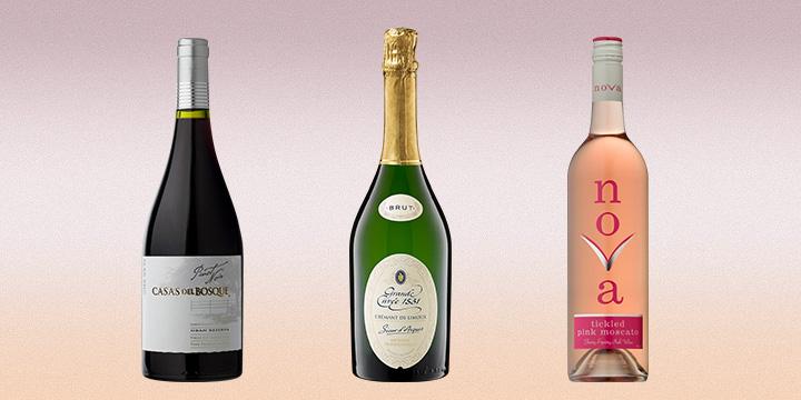 와인 전문가들이 추천한다. 한식과 환상의 마리아주를 선보이는 와인을!