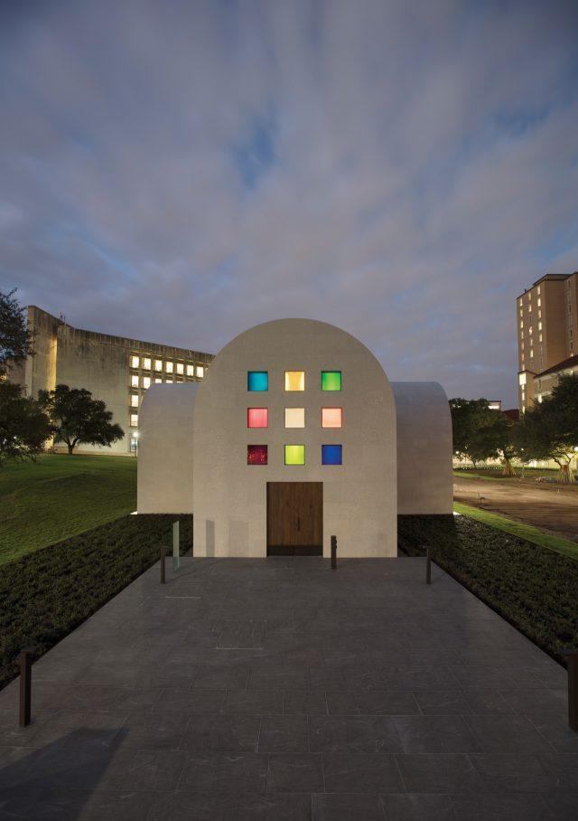 사진 / ©Ellsworth Kelly Foundation, Photo ourtesy Blanton Museum of Art, The University of Texas At Austin