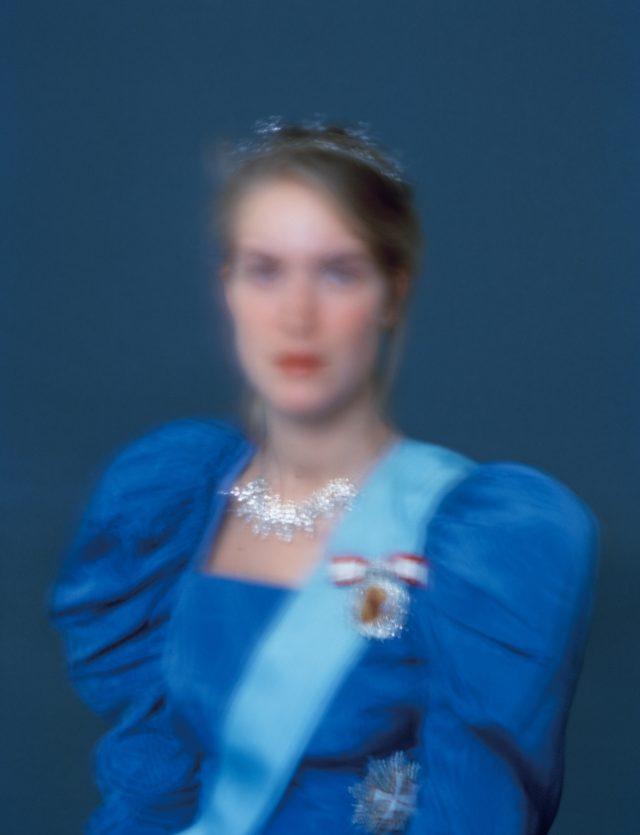 'Being a Queen', 2007.