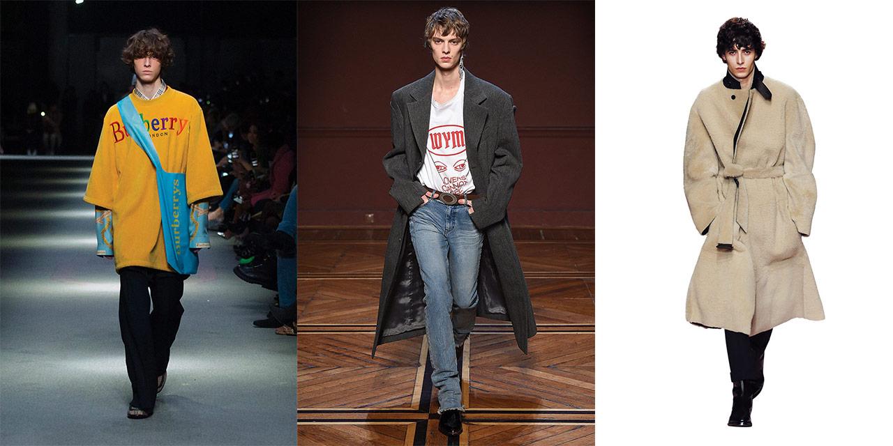 '바자' 패션 에디터들의 지극히 사적인 취향인 담긴, 2018 F/W 남성 컬렉션 속 욕망의 리스트.