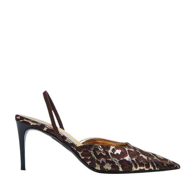 하트와 별, 클로버  참이 달린 팔찌는  가격 미정으로 Dior