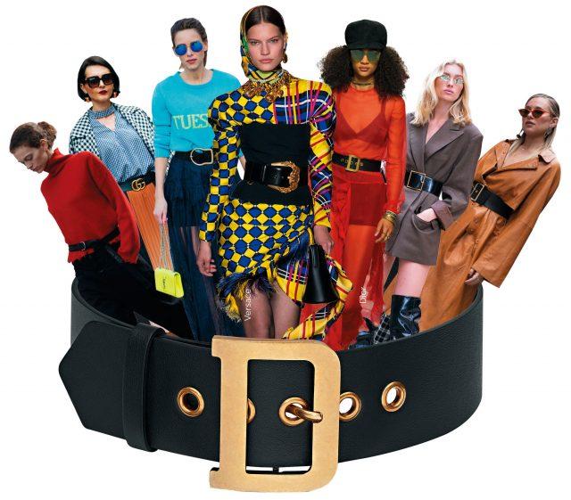 벨트는 115만원으로 Dior.