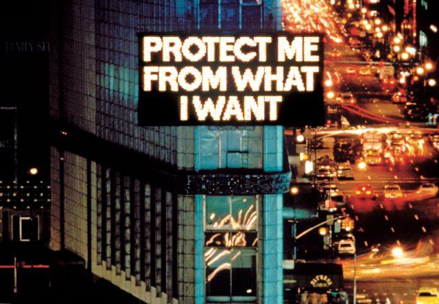 '생존(Survival)' 시리즈(1985) 중에서.