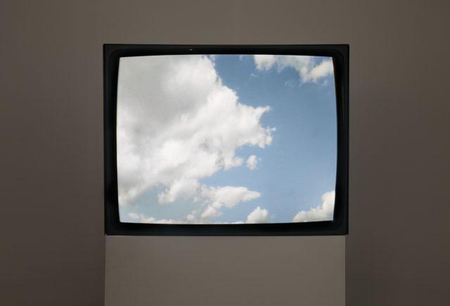 '워싱턴 DC의 스카이 티브이 Sky TV' (1966/2014).