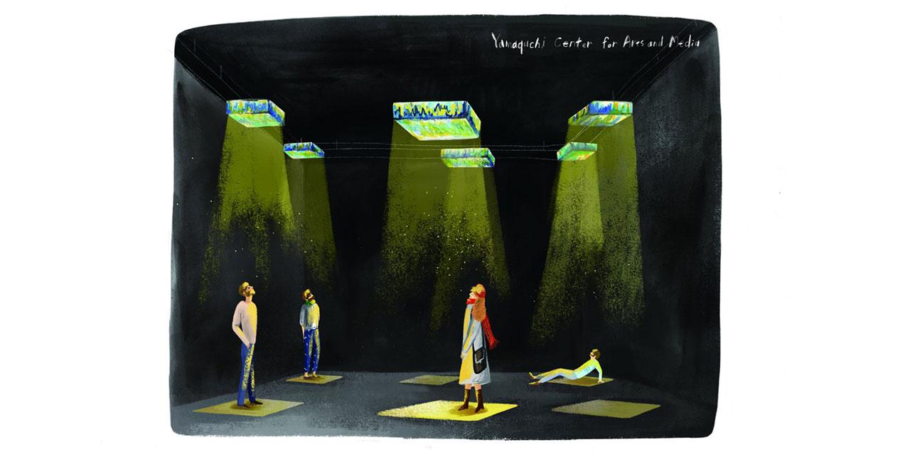 아름다움에 관해 가장 사적인 경험을 제공하는 장소, 7인의 아트 피플이 자신에게 가장 소중한 미술관에 대해 고백한다.
